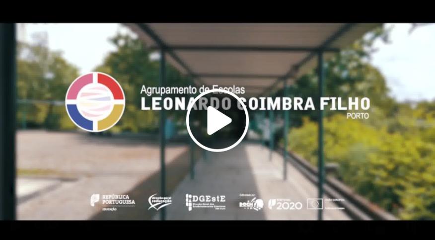 CURSOS PROFISSIONAIS na Leonardo Coimbra Filho Porto